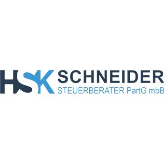 Bild zu HSK Schneider Steuerberater PartG mbB in Ismaning