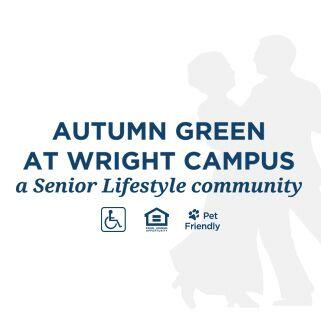 Autumn Green at Wright Campus - Chicago, IL - Retirement Communities