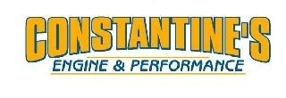 Constantine's Engine and Performance Ltd