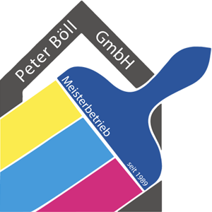 Bild zu Malermeisterbetrieb Peter Böll GmbH in Weinheim an der Bergstraße