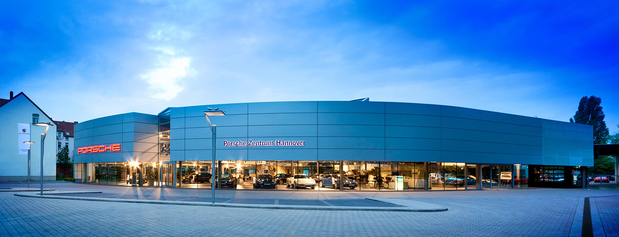 Porsche Zentrum Hannover
