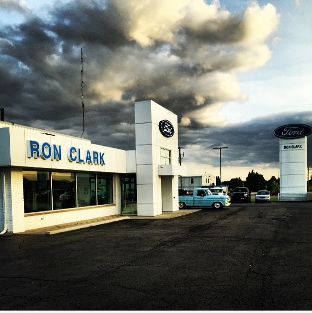 Ron Clark Ford Wyoming (519)845-3352
