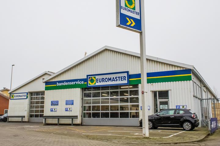 Euromaster Dordrecht