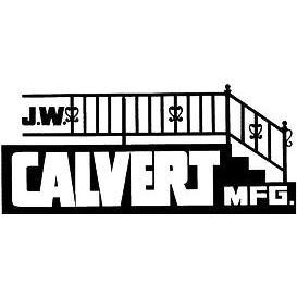 J. W. Calvert MFG Co.