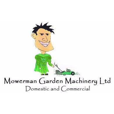 Mowerman Garden Machinery Ltd - Wellingborough, Northamptonshire NN8 1RT - 01933 654585 | ShowMeLocal.com
