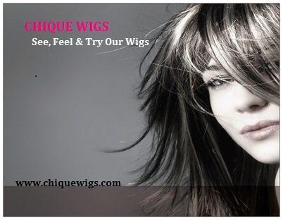Chique Wigs
