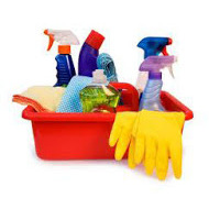 Sylvia's Cleaning Services