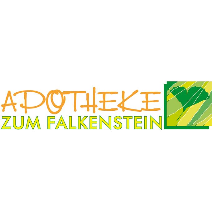 Logo der Apotheke zum Falkenstein