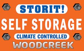 Storit! @ Woodcreek