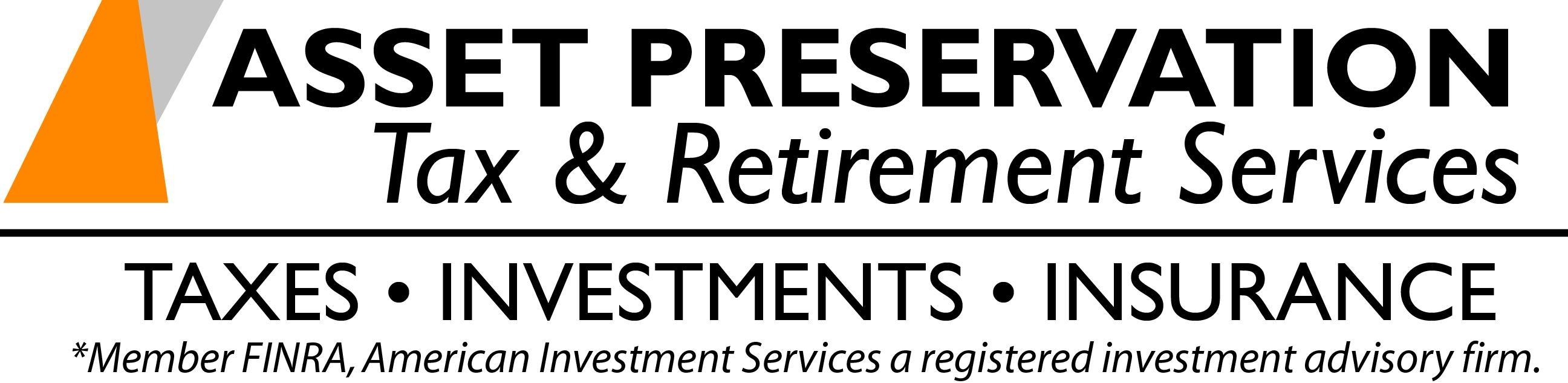 Asset Preservation Tax & Retirement Services - Surprise, AZ - Financial Advisors