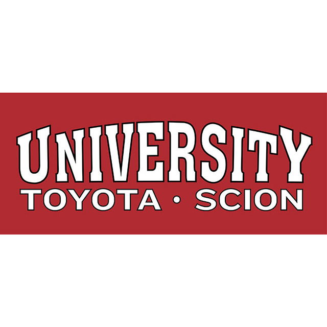 University Toyota of Tuscumbia