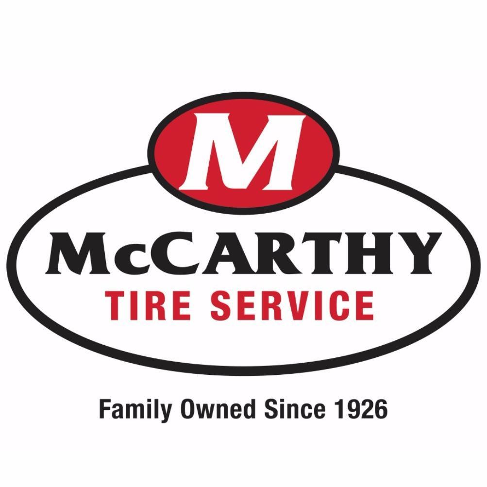 McCarthy Tire Service