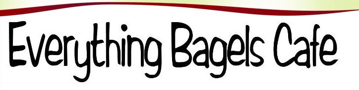 Everything Bagels Cafe - New York, NY