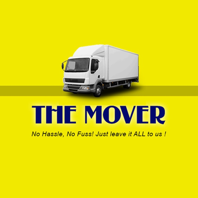 The Mover - Swindon, Wiltshire SN3 4BY - 07962 067182 | ShowMeLocal.com