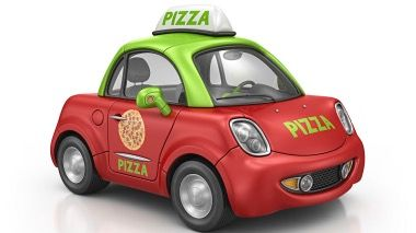 Pizza Service Tikkurila
