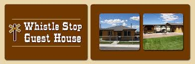 Whistle Stop Guest House