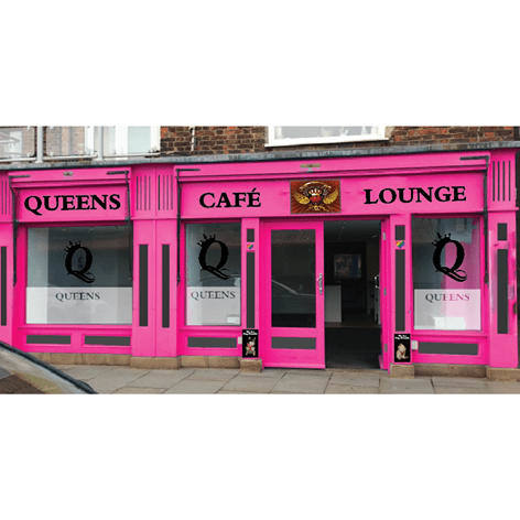 Queens Cafe Lounge - Whitby, North Yorkshire YO21 3PU - 01947 602183 | ShowMeLocal.com