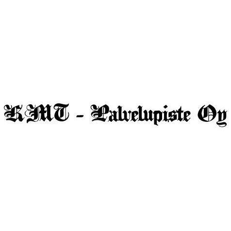 KMT-Palvelupiste Oy