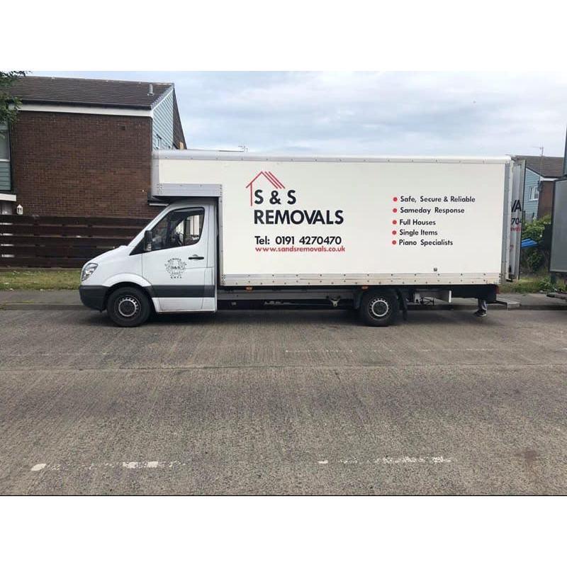 S & S Removals Centre - Gateshead, Tyne and Wear NE9 5SD - 01914 270470 | ShowMeLocal.com
