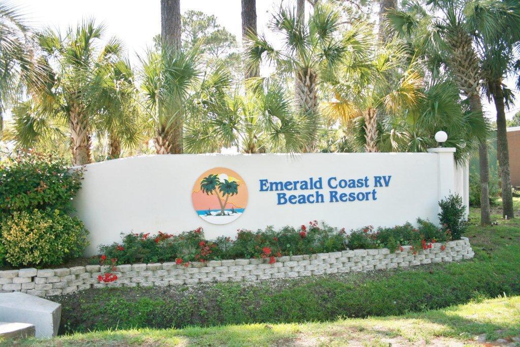 Emerald Coast Rv Beach Resort 1957 Allison Ave Panama City