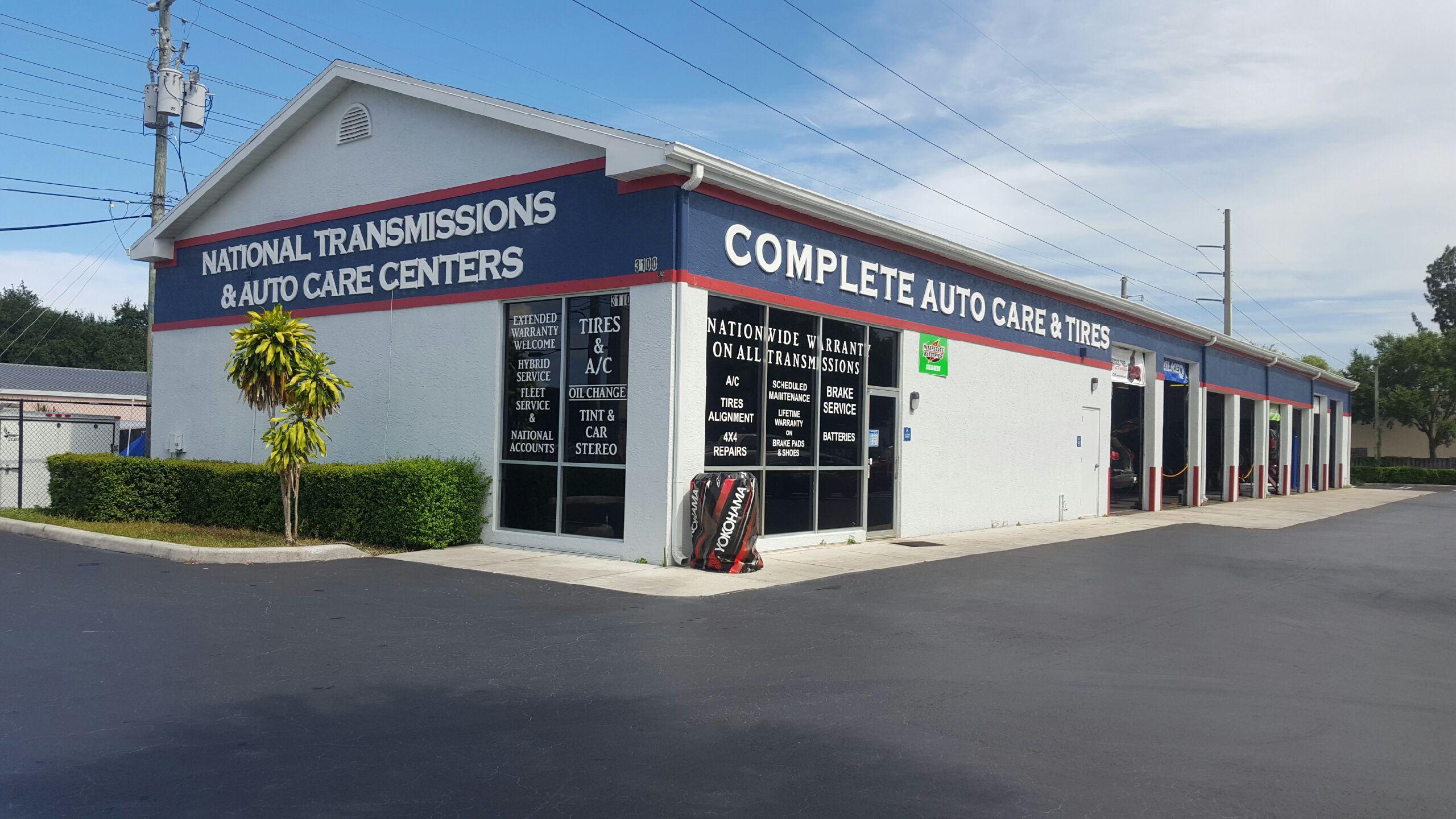 Palm Beach Brake Auto Center In West Palm Florida