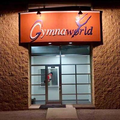 Gymnaworld