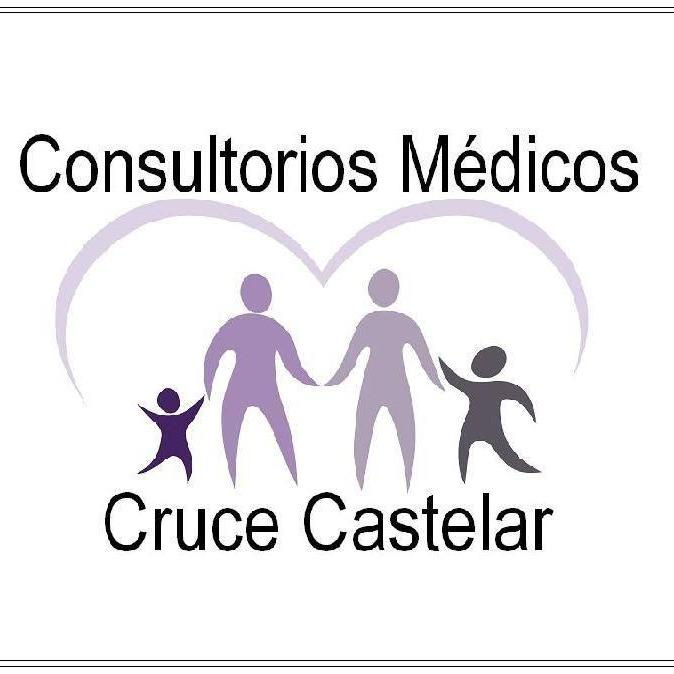 CONSULTORIO MEDICO CRUCE CASTELAR