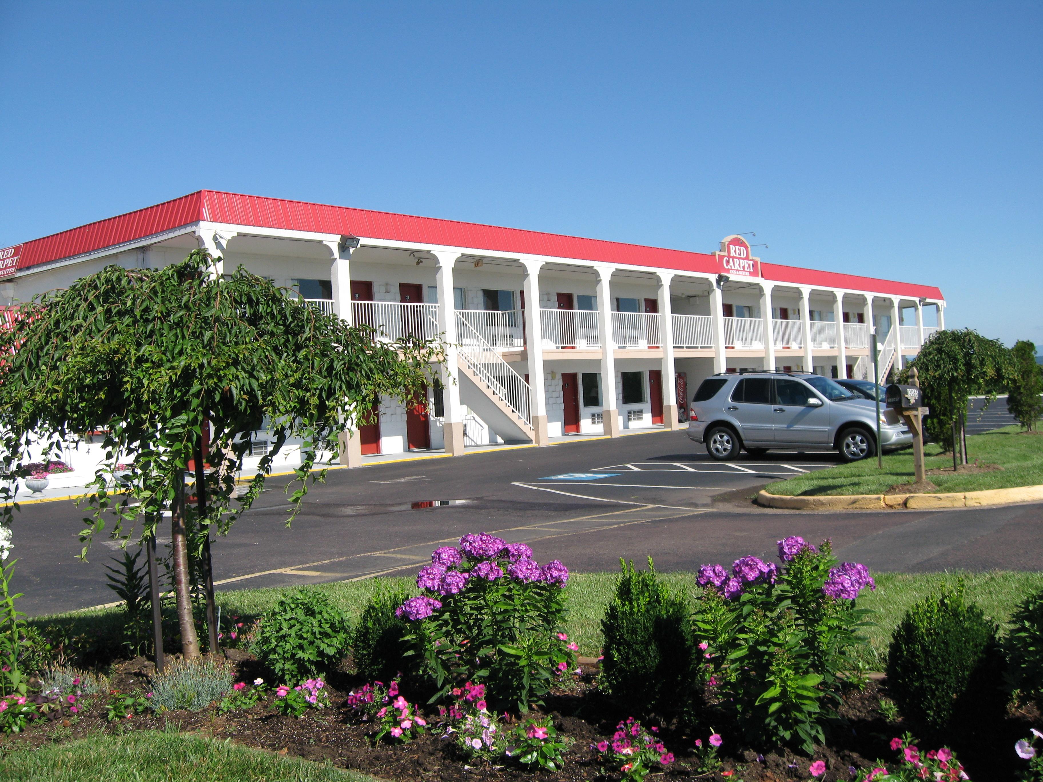 Red Carpet Inn Amp Suites In Culpeper Va Whitepages
