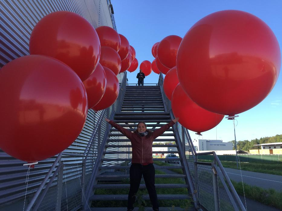 swissballon GmbH vorher Ballon-Müller Heimberg