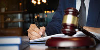 My legal services are comprehensive, so you only need one point of contact for your legal needs.
