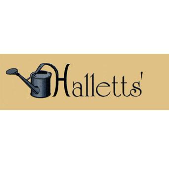 Halletts' Florist & Greenhouse, Inc