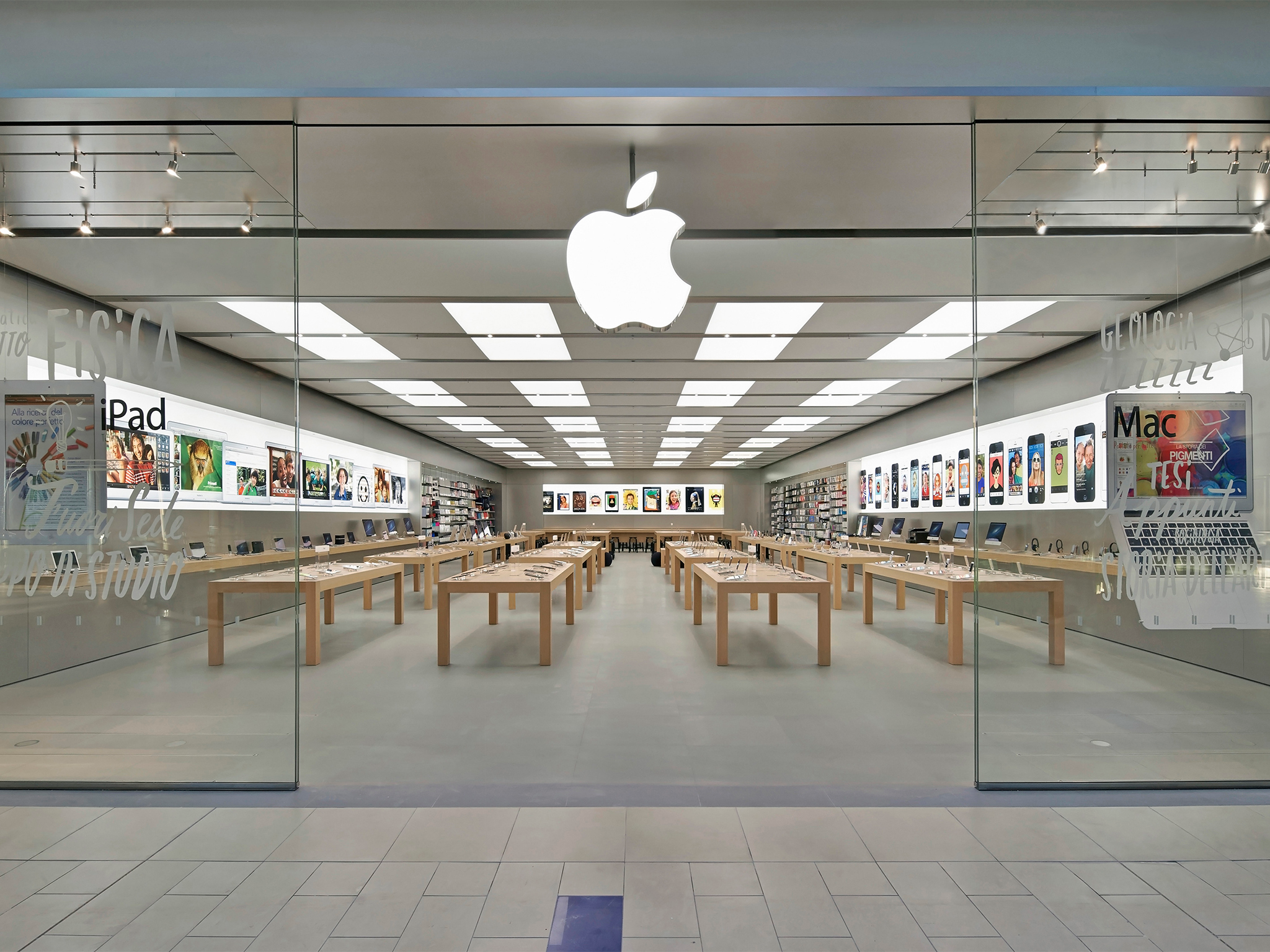 Images Apple Le Befane