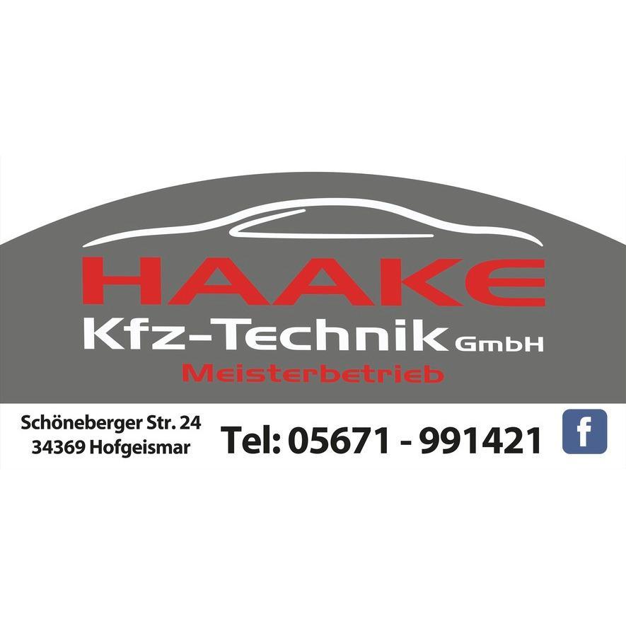 Haake KFZ-Technik GmbH