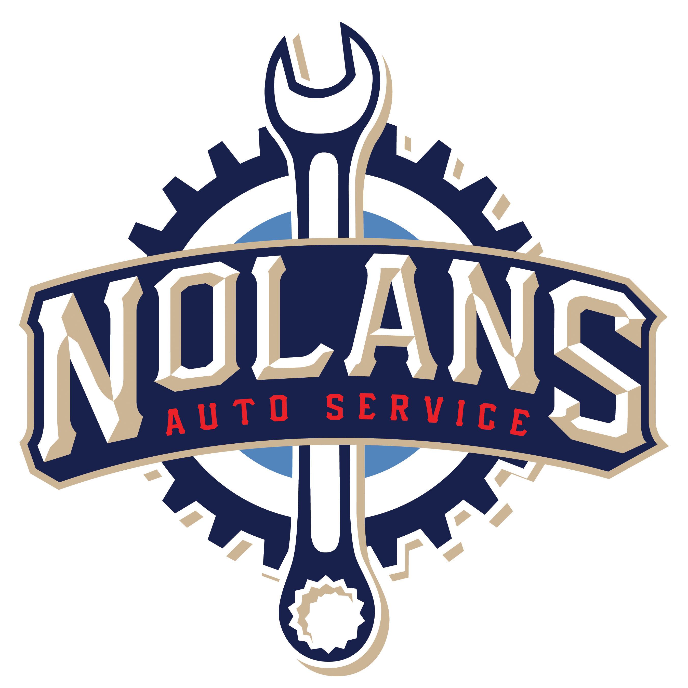 Nolan's Auto Services - Fullerton, CA - General Auto Repair & Service