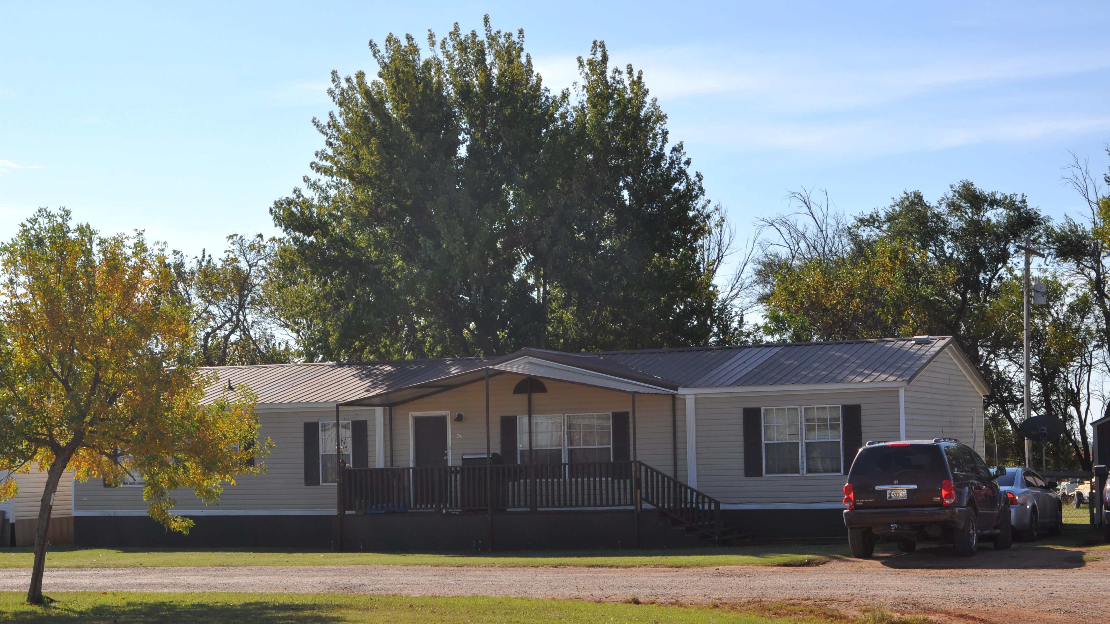 Merritt Mobile Home And Rv Park
