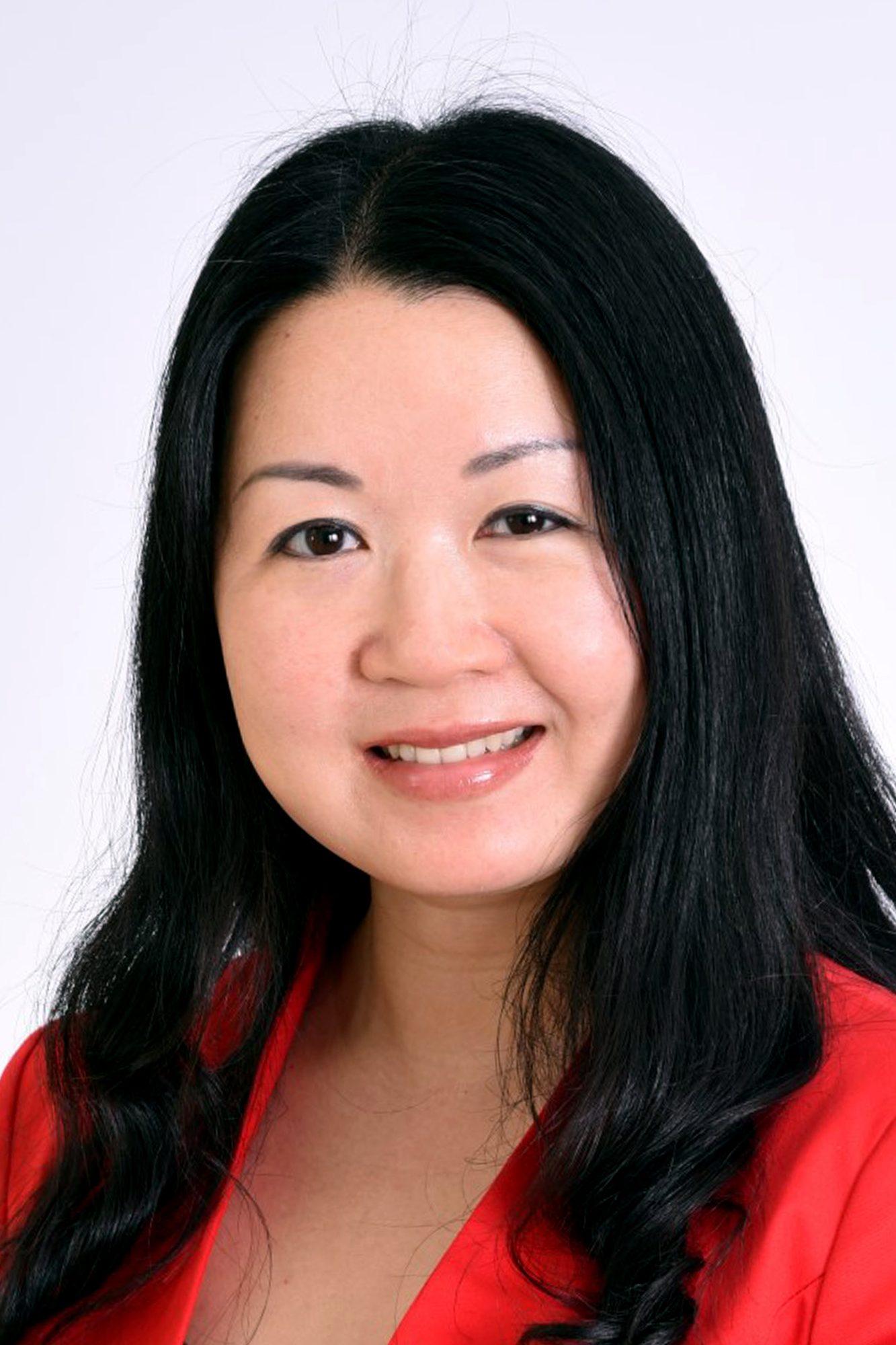 Cassie Ma - TD Financial Planner in Oakville