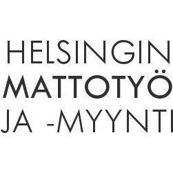 Helsingin Mattotyö ja -myynti Oy / Värisilmä