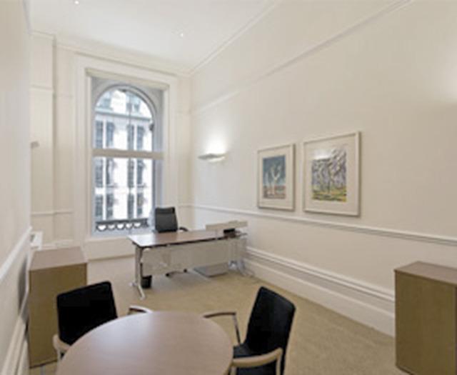 IMAC Building Services Ltd