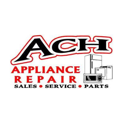ACH Appliance Repair Service