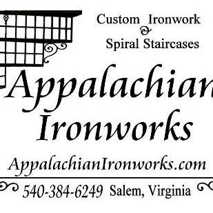 image of Appalachian Ironworks of Virginia