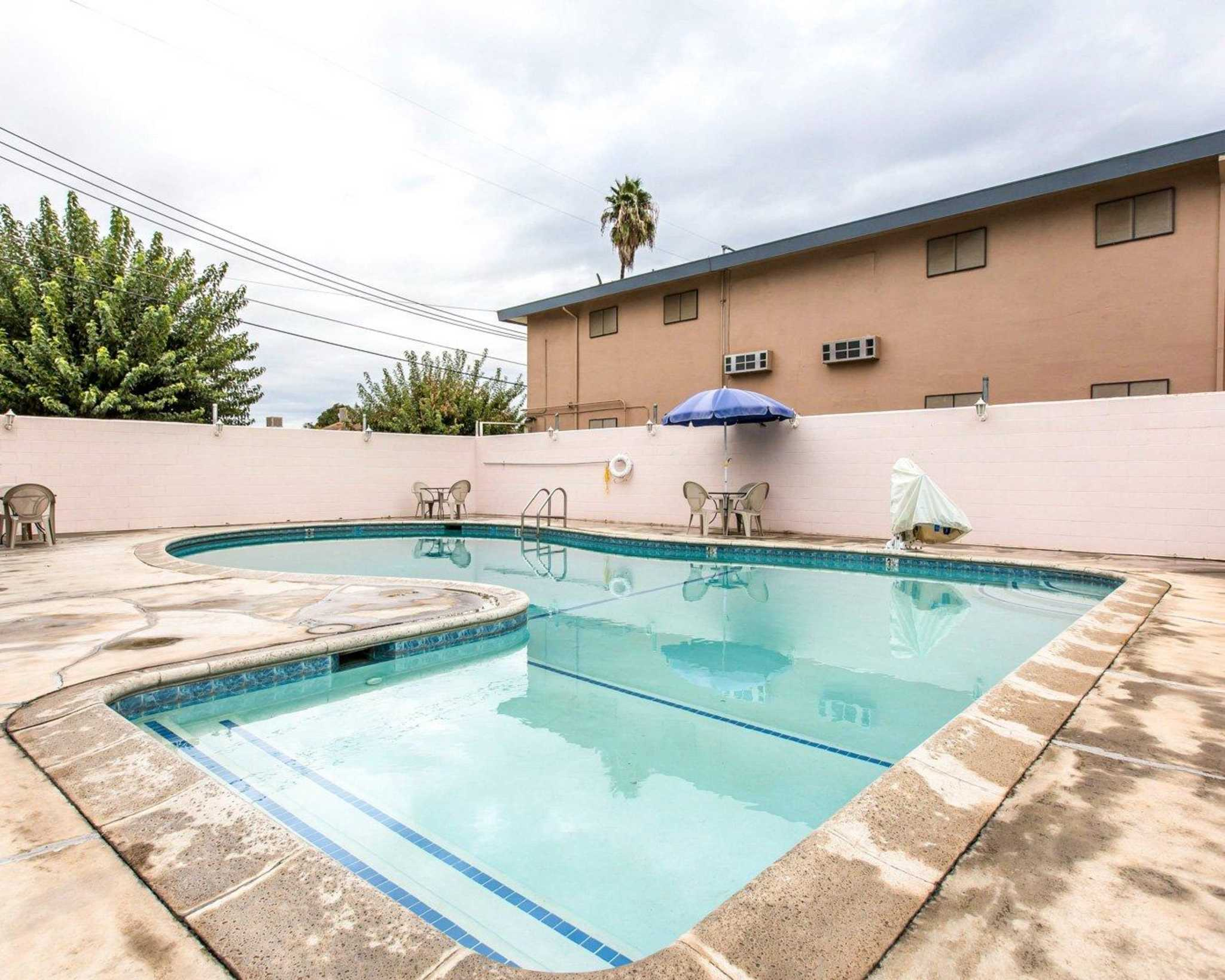 Merced California Hotels Motels