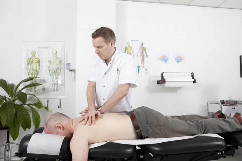 Chiropractie Watergraafsmeer