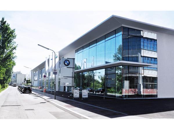 BMW Wien (Heiligenstadt)