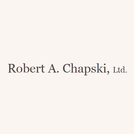Robert A. Chapski, Ltd.
