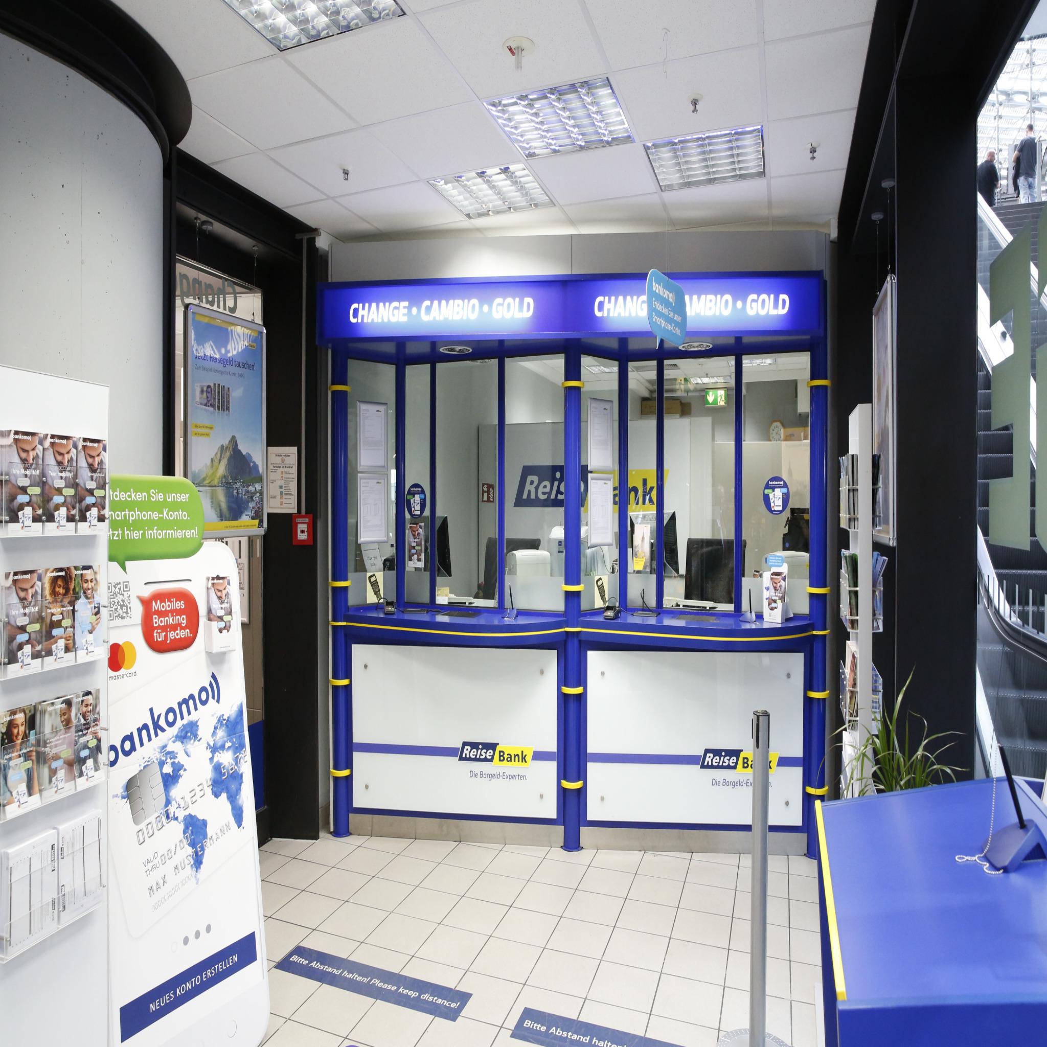 Bild der ReiseBank AG