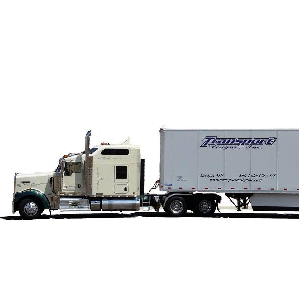 Transport Designs Inc.