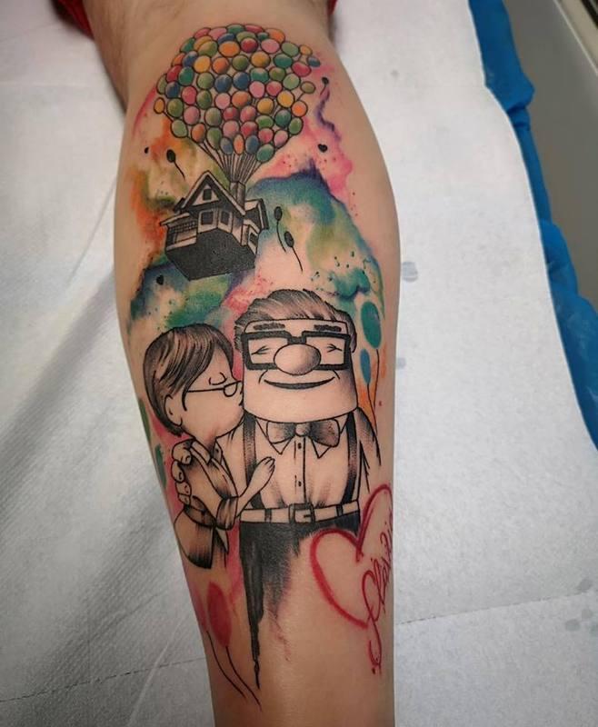 La Fenice Tattoo & Piercing