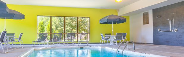 Images Holiday Inn Express & Suites Burlington - Mount Holly