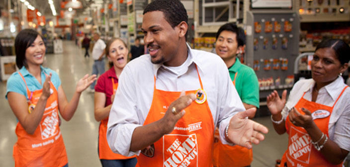 The Home Depot In Chesapeake Va 23320 Chamberofcommerce Com