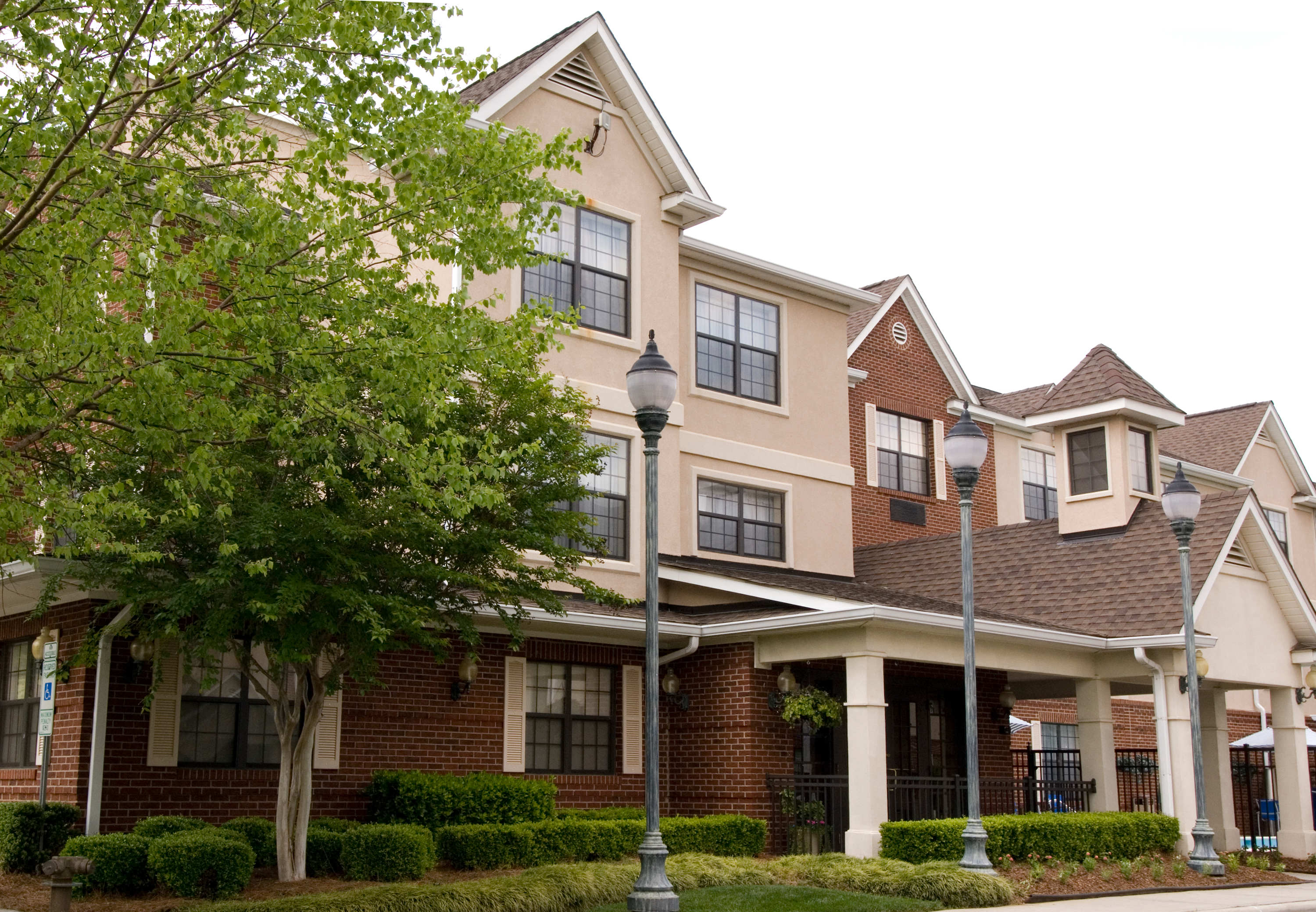 TownePlace Suites by Marriott University Charlotte, NC ...